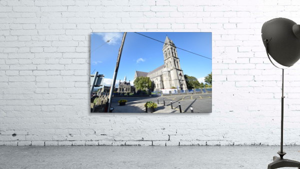 CATHEDRAL, SLIGO