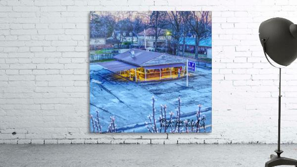 Lonoke, AR   Jackrabbit Dairy Bar