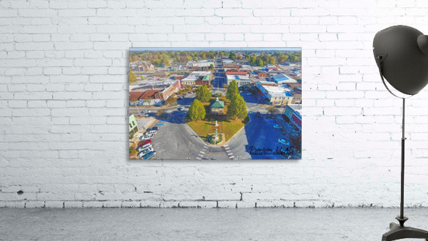 Lawrenceburg, TN | The Old Square