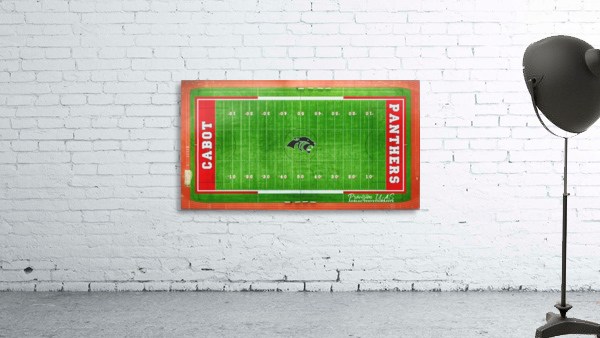 Cabot, AR | Panther Football Field