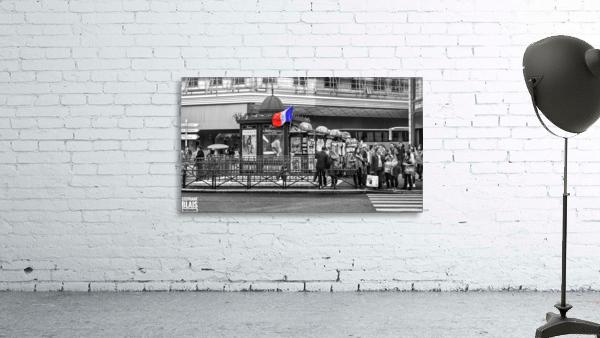 Paris - Newsstand