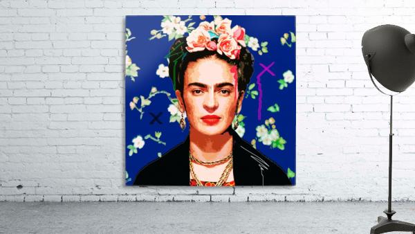 Frida X