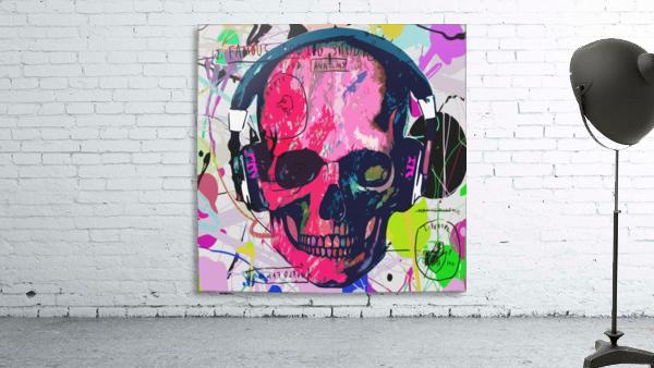 Music Anatomy