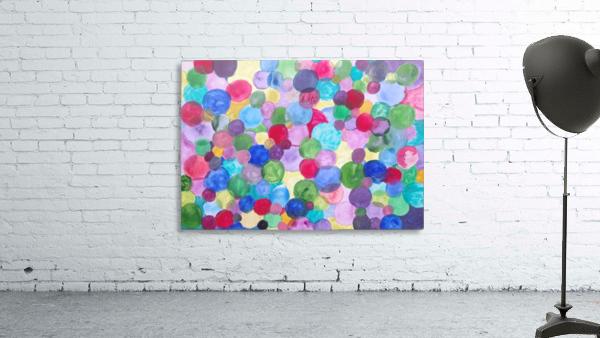 Colored Balls.