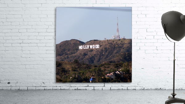 Hollywood and Helicopters