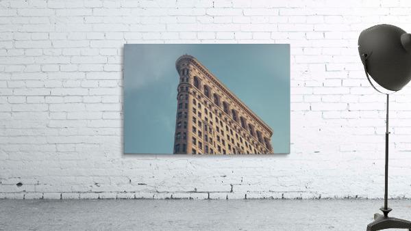 New York Flatiron Building 2