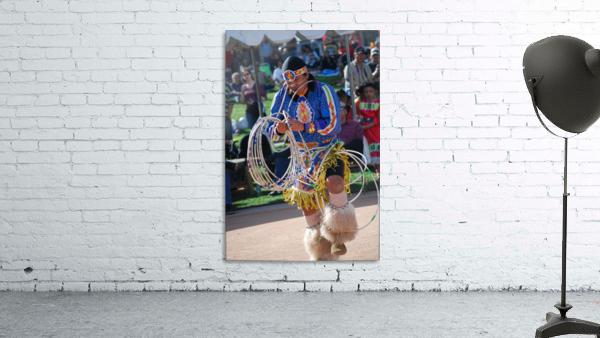 Hoop dance championships 2008