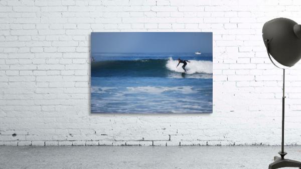 Califonia surfer