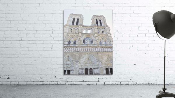 Notre Dame & Details