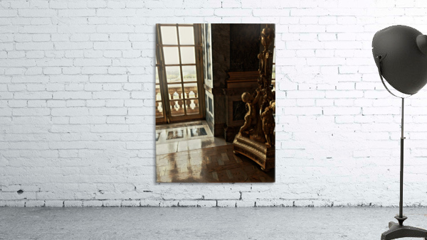 Versailles & Window