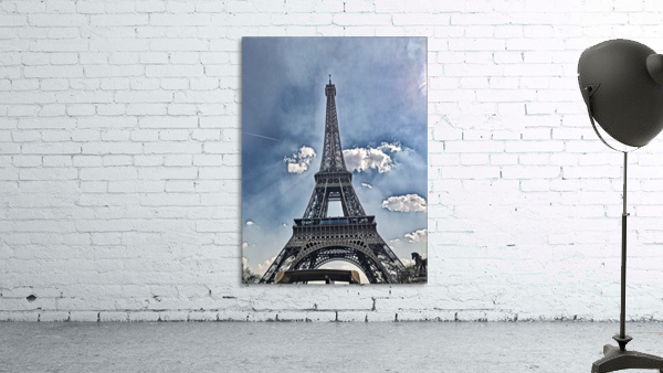 Sky & Eiffel