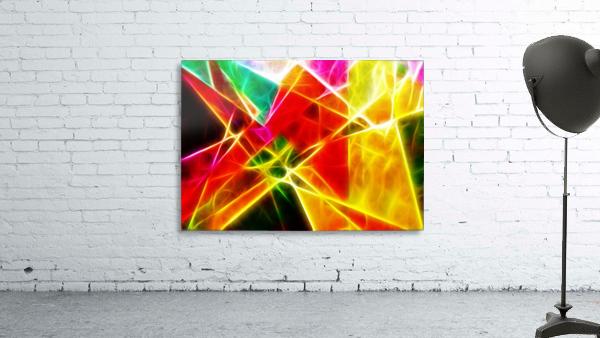 Geometric Colors