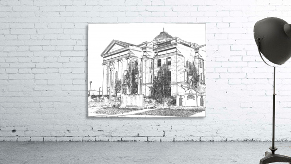 BoCoMo Courthouse