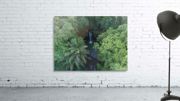 Tibumana waterfall - Bali