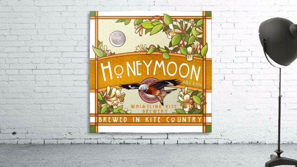 Whistling Kite Brewery: Honeymoon