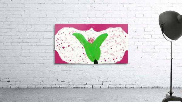 Hua flower