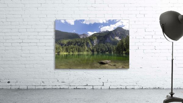 Lake of Tovel