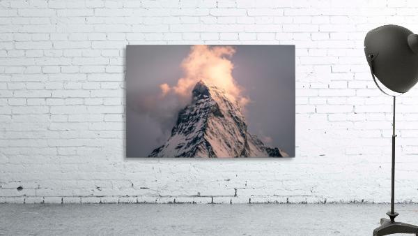 Matterhorn Glow