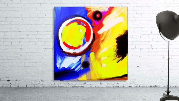 Abstract Mess_OSG