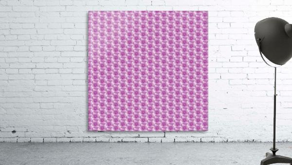 Rose Pattern Artwork