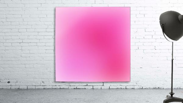 Rose Gradient Background