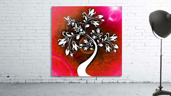 FLOWER TREE 03_OSG