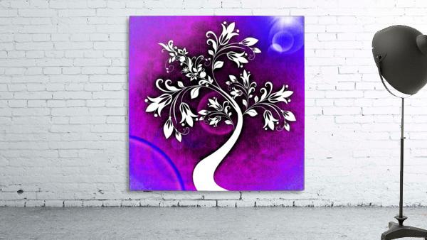 FLOWER TREE 01_OSG