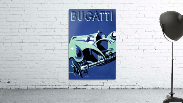 Bugatti Type 50 Super Roadster 1932