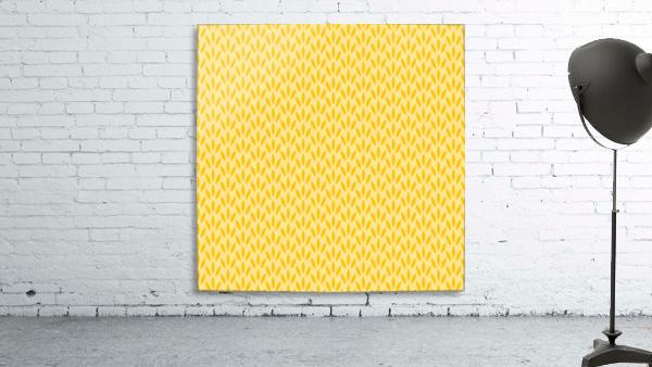 Yellow Flora