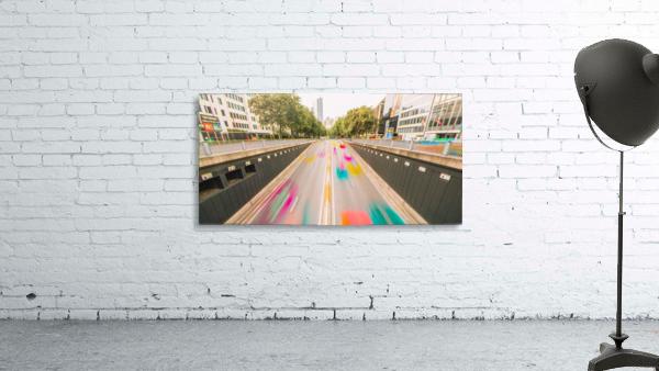 Bruxelles - Colorflow