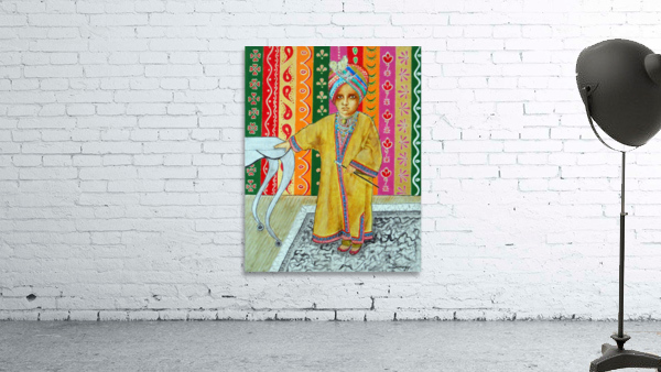 Mini Maharajah