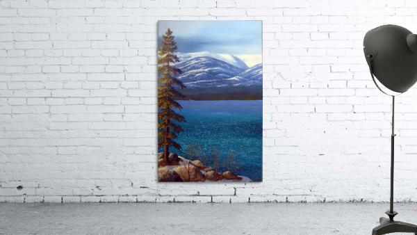 Lake Tahoe 1