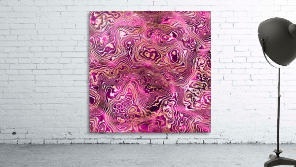 Abstract Marble II