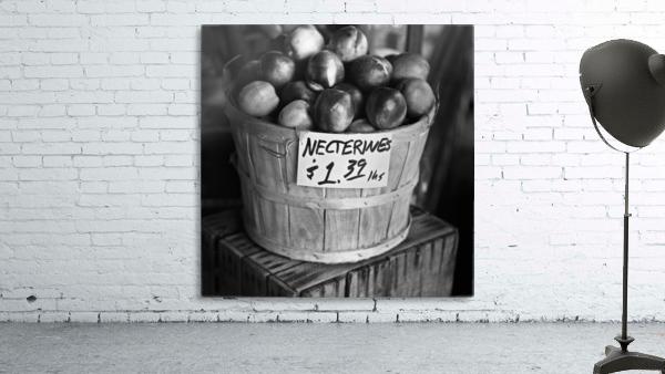 Necterines