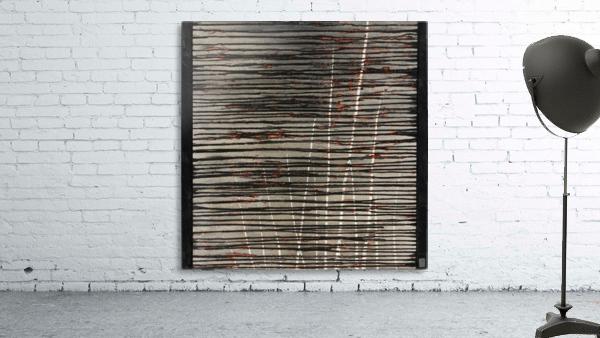 Létang dépassé - Contemporary Art