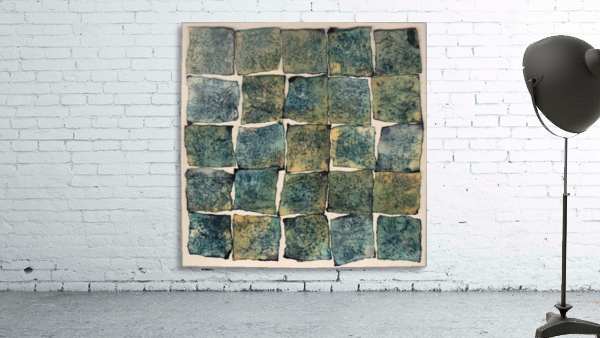 Square massy 5 - Abstract Photo