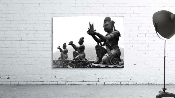 Offer for Buddha