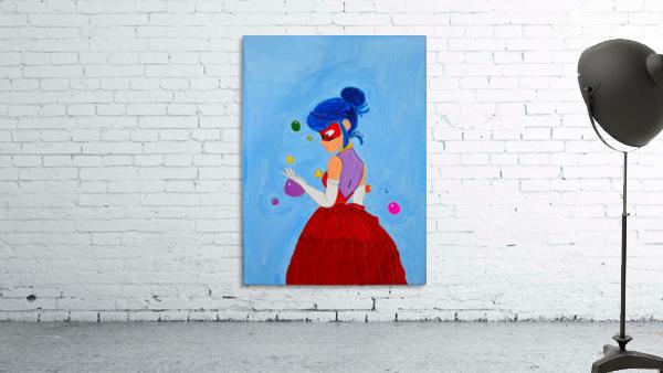 Elegant Ladybug. DaVere h.