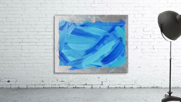 Blue. Walker W.