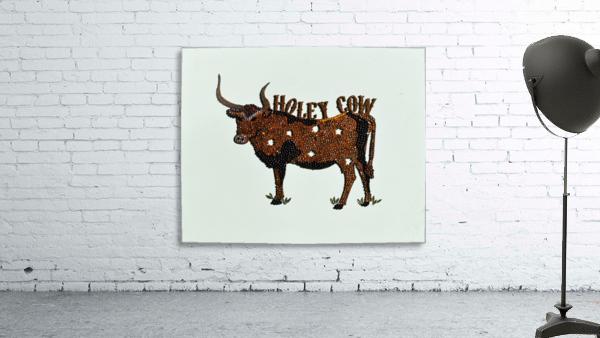 Holy Cow. Stephen R