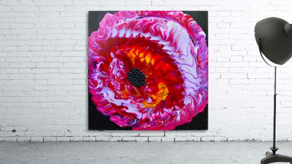 Flower. Stephen R