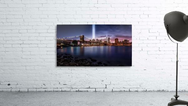 Unforgettable 9-11
