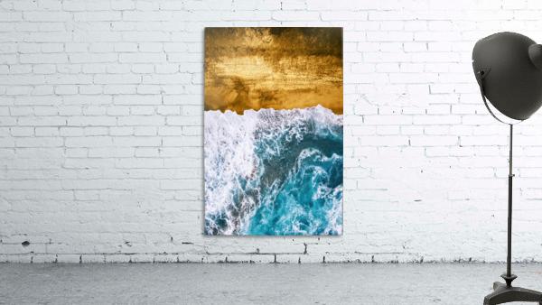 Tropical XVI - Golden Beach