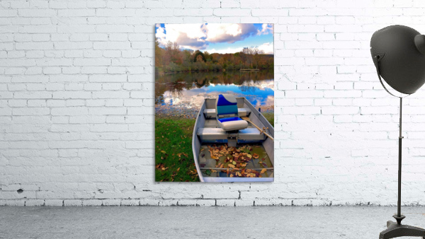 Shartlesville Dinghy