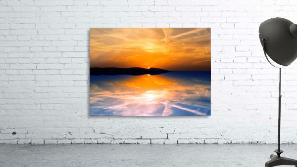 Beautiful Nature Landscape sunrise sunset sun Photography landscape photo Scenery