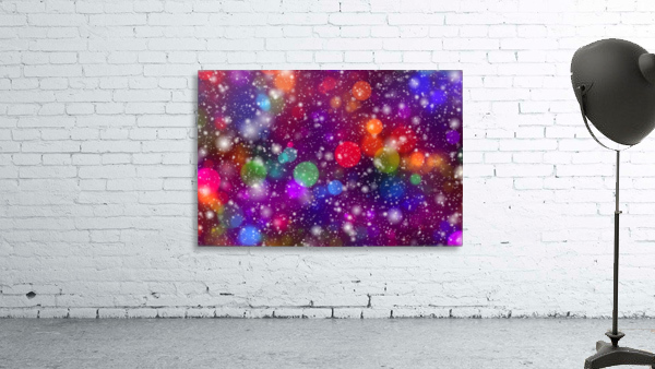 background, abstract, bokeh, lights, decoration, star, party, colorful, confetti,