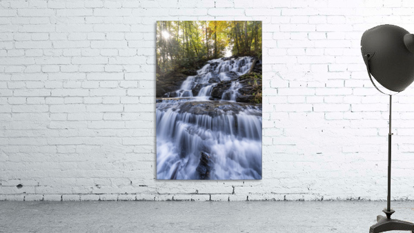 Trahlyta Waterfall