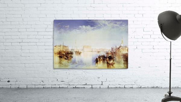 San Giorgio Venice  by Joseph Mallord Turner