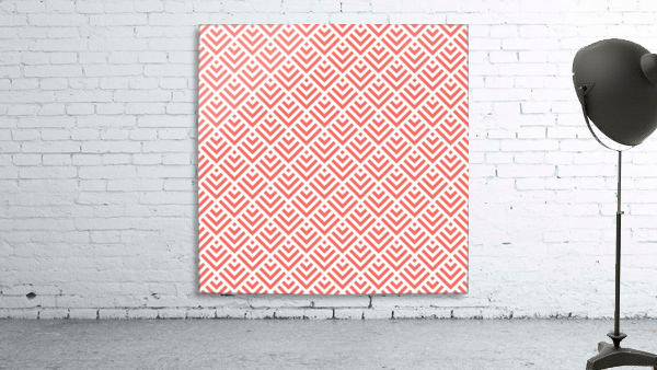 Living Coral Pattern I
