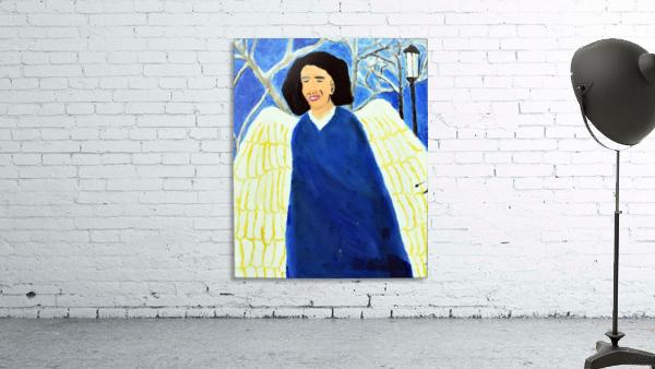 Angel. Kelly R